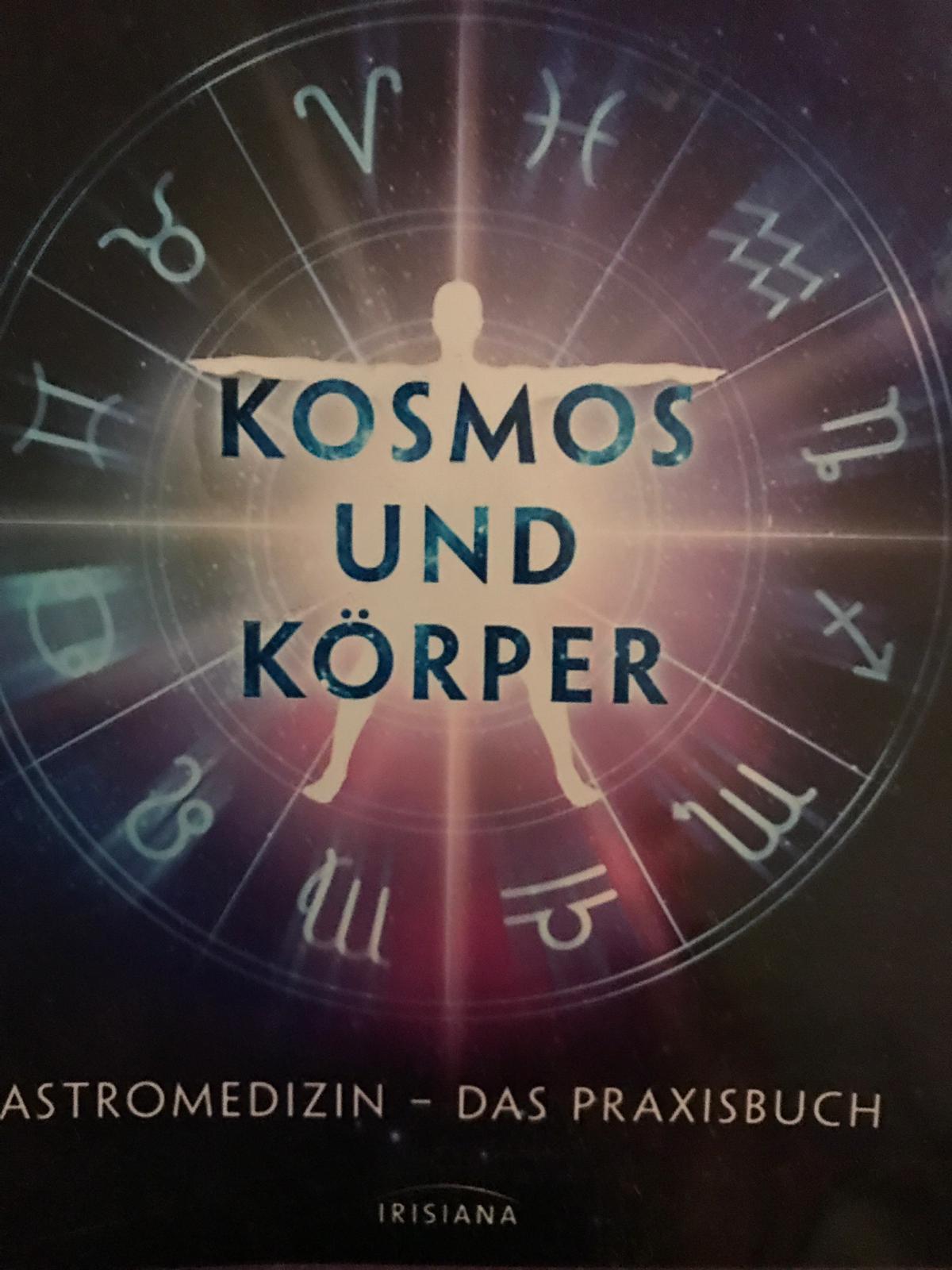 Kosmos Und Korper Mit Kirsten Hanser Sat1